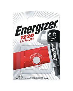 Energizer batteri 1220 lithium