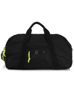 Epic sportstaske duffel (medium 61x28x31cm) i sort