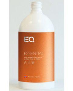 EQ essential with mangosteen acai & aloe vera 880ml