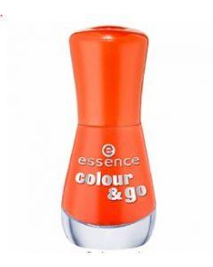 Essence colour & go 145 flashy pumpkin 8ml