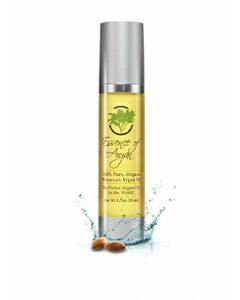 Essence of argan 100% pure organic moroccan argan oil 30ml