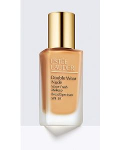 Estée lauder double wear nude water fresh makeup SPF30 1N0 porcelain 30ml