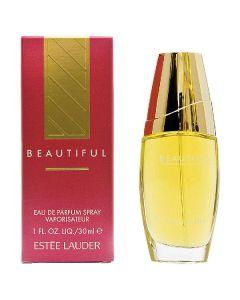 Estée lauder eau de parfum spray beautiful 30ml
