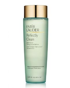 Estée lauder perfectly clean multi-action hydrating toning lotion 200ml