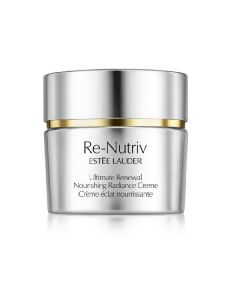 Estée lauder re-nu-triv ultimate renewal nourishing radiance creme 7ml