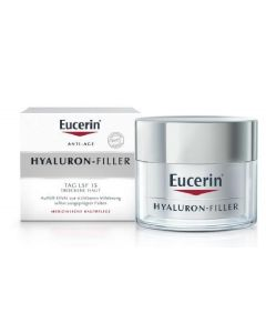 Eucerin anti-age hyaluron-filler cream tag LSF15 50ml