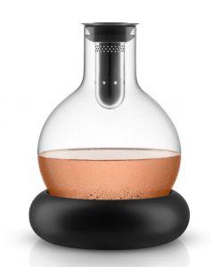 Eva solo cool decanter carafe med køleelement 0,75L