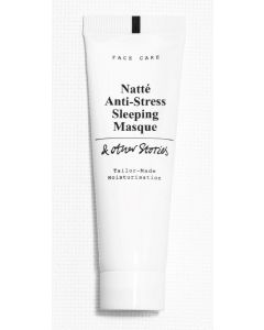Face care natté anti-stress sleeping masque & other stories 30ml