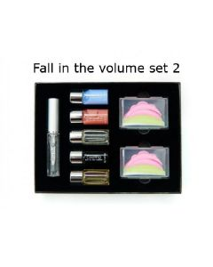 Fall in the volume set 2