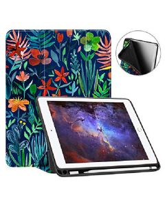 Fintie ipad air 9.7 TPU case jungle night