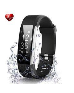 Fitness tracker your health tracker