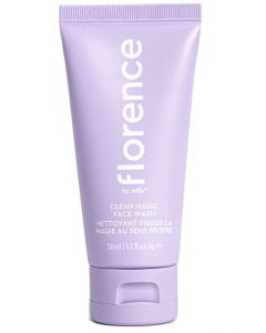 Florence by mills clean magic face wash 50ml