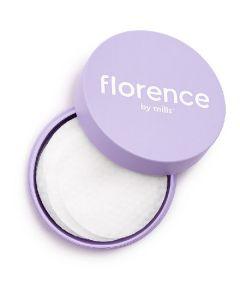 Florence by mills one swipe glow wipe treatment pads 30 pads