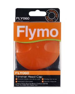 Flymo trimmer head cap FLY060
