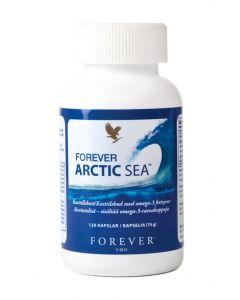 Forever arctic sea kosttilskud med omega-3 fedtsyre 120 kapsler
