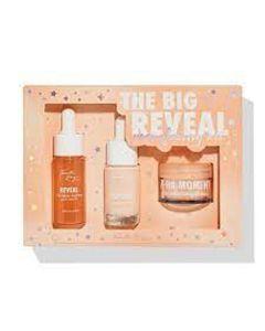 Fourth ray beauty the big reveal resurfacing kit - 3 dele