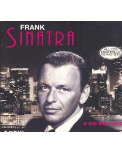 Cdbox Frank Sinatra - The best of (5 cd'er)