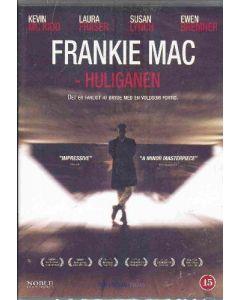 Dvdfilm Frankie Mac - Huliganen