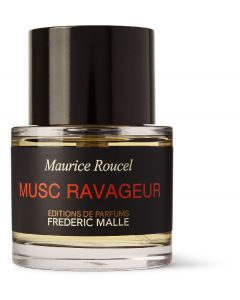 Frederic malle editions de parfums musc ravageur maurice roucel 50ml