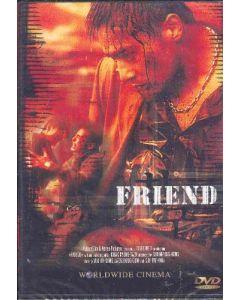Dvdfilm Friend