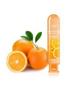 Fruits fun edible lubricant orange 80ml