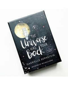 Gabrielle bernstein the universe has your back