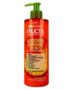 Garnier fructis goodbye damage 10 in 1 damaged hair 400ml