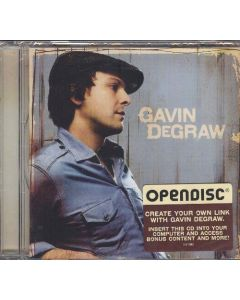 Cd Gavin Degraw - Gavin Degraw
