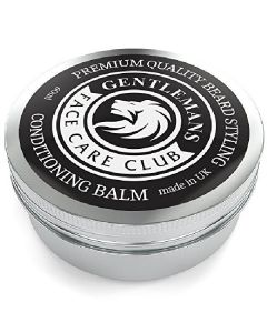 Gentlemans face care club conditioning balm 60ml