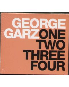 Cd George Garzone - One two three four