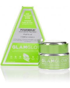 Glamglow powermud dualcleanse treatment 50g