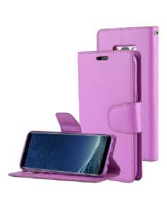 Goospery sonata diary case for galaxy S3 mini pink