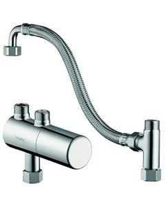 Hansgrohe thermostat DN15 15346000 chrome