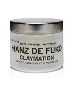 Hanz de fuko claymation 50ml