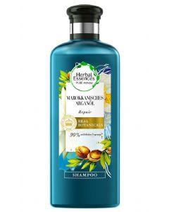 Herbal essences marokkanisches arganöl repair shampoo 200ml