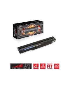 High performance laptop batteri LB1 10,8V 4800MAH model: LB-IB78-52