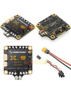 Hobbywing x-rotor micro 40A 4-in-1 speed controller