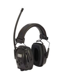 Honeywell howard leight sync radio digital AM/FM earmuff