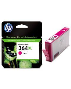 HP 364XL rød