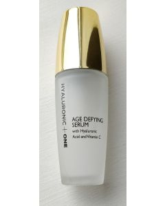 Hyaluronic one age defying serum 30g