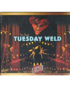 Cd I, Lucifer - The real tuesday weld