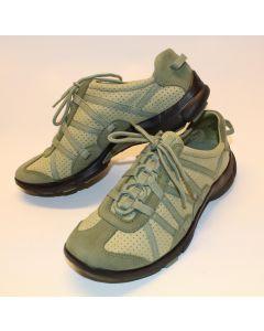Clarks Pr!vo Indeed So sko grønne str 41