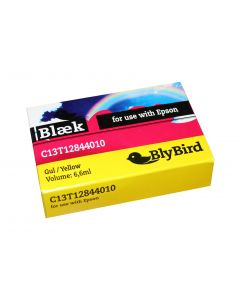 BlyBird Compatible Epson T1284 gul