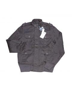 Vailent  jakke Ronnie mørke brun str XL