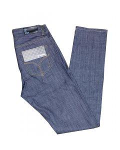 Minimum jeans David 380 blå str 28