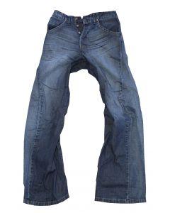 Levis Engineered Jeans i Blå Str. 26/30