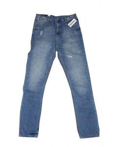 Superdry Jeans Ranger i Lyseblå 28/34