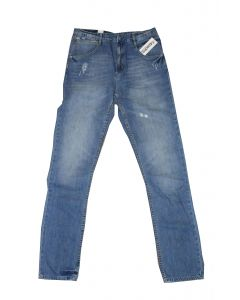 Superdry Jeans Ranger i Lyseblå 25/34