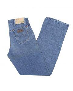 Wrangler 353 Jeans blå str 28