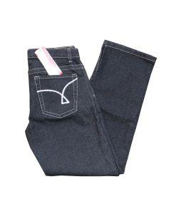SMS Jeans i Sort Str. 12 år